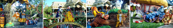 Video-Parada-Personajelor-Disneyland-Paris