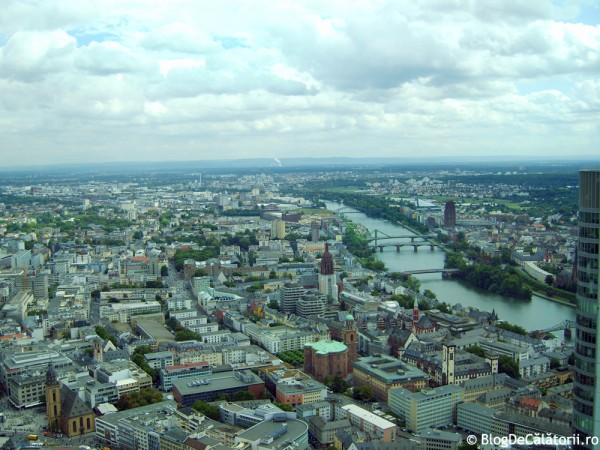 Frankfurt - Germania