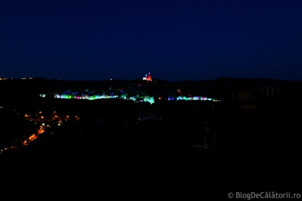Sound-and-Light-Show-Cetatea-Tsarevets-Veliko-Tarnovo-11