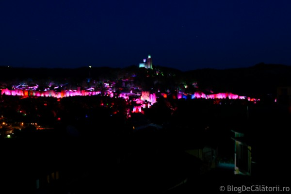 Sound-and-Light-Show-Cetatea-Tsarevets-Veliko-Tarnovo-12
