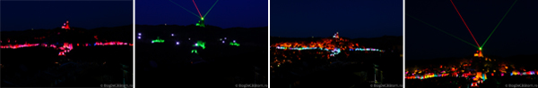 Sound-and-Light-Show-Cetatea-Tsarevets-Veliko-Tarnovo