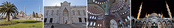 Moscheea-Albastra-Sultanahmet-Sultan-Ahmed-Istanbul